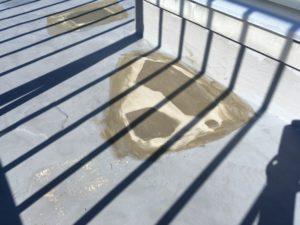 屋上防水補修