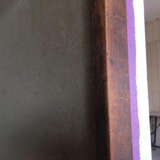 内部塗り替え、和室