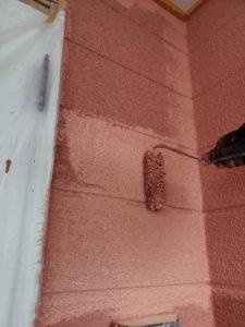 外壁塗装2回目