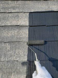 塗り替え屋根