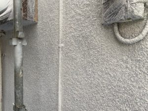 塗り替え外壁吹き付け塗装