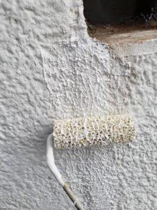 外壁ひび割れ 直しクラック