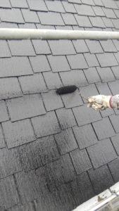 塗り替え   屋根塗装