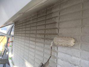 外壁塗り替えサフェーサー