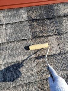 塗り替え屋根塗装
