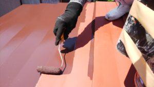 塗り替え屋根アスティク塗料