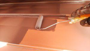 三島市塗り替え遮熱塗装屋根