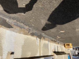雨漏り防水