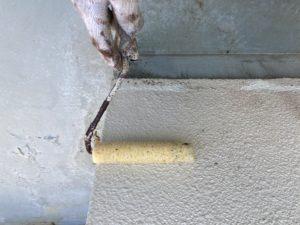内壁防水工事