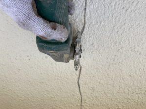 外壁塗装改修工事