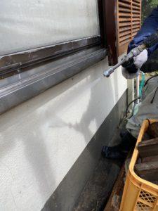 清水市外壁塗装