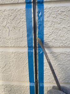 長泉外壁塗替えコーキング